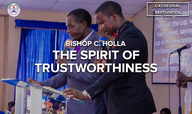The Spirit of Trustworthiness